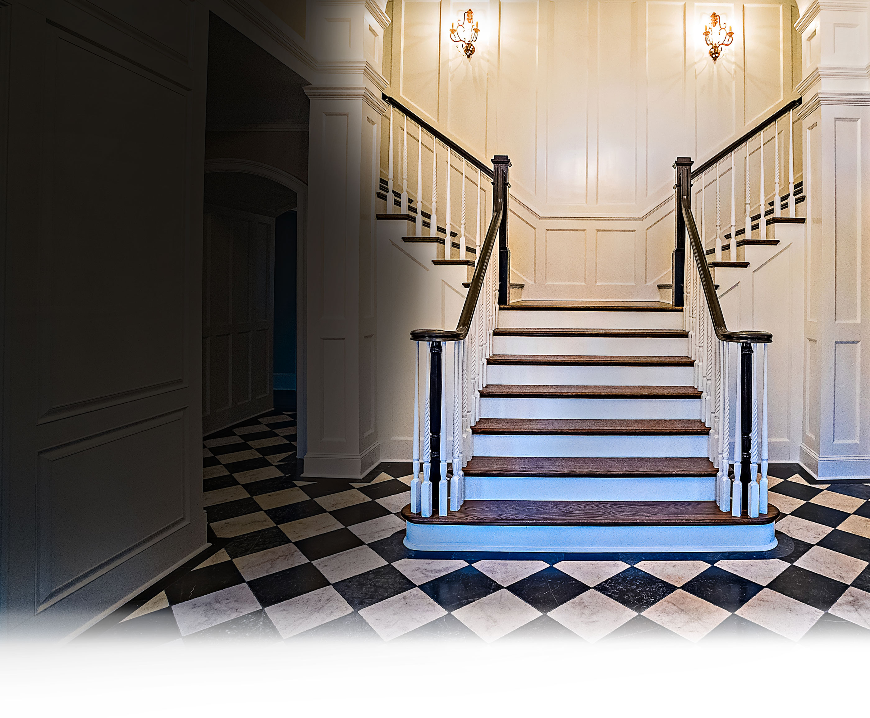 AndronX | Staircase Contractors