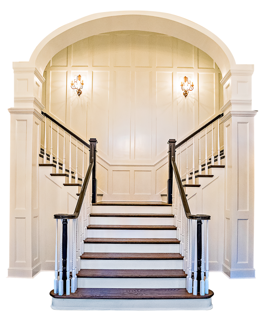 Whether You Want A Curved, Spiral, Scissor, Or A Straight Staircase; If You  Envision It, We Can Design, Create, And Install It.